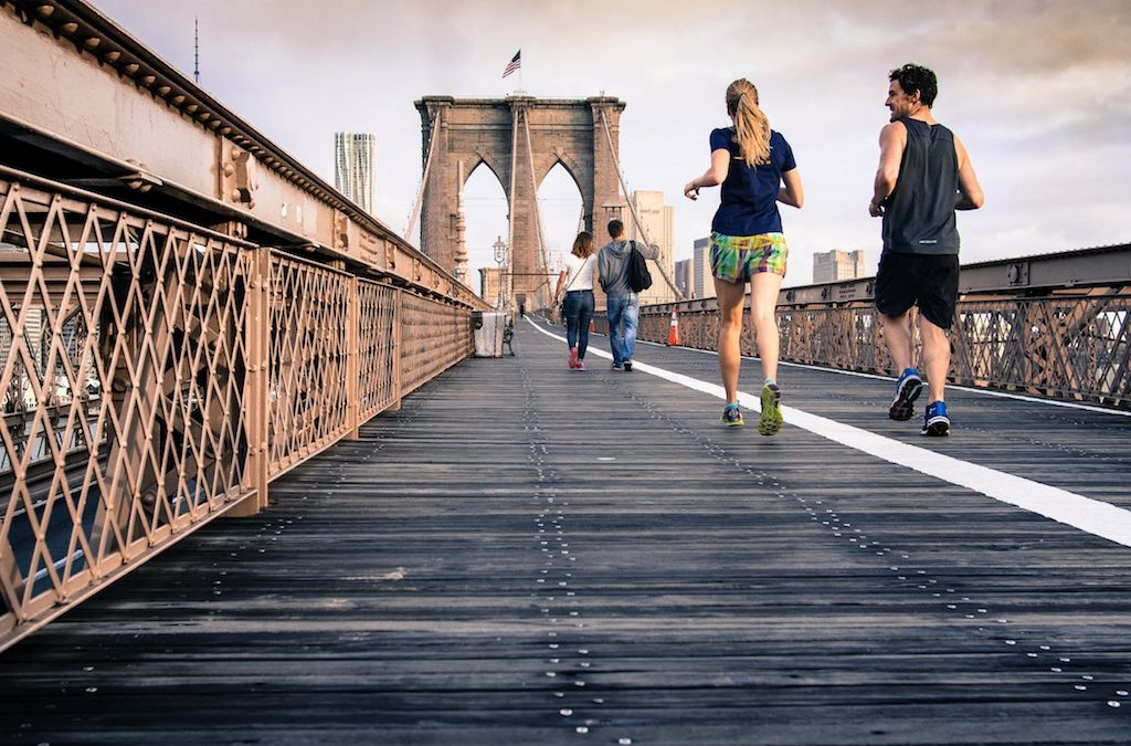 6 Simple Tips for Staying in Shape while Traveling