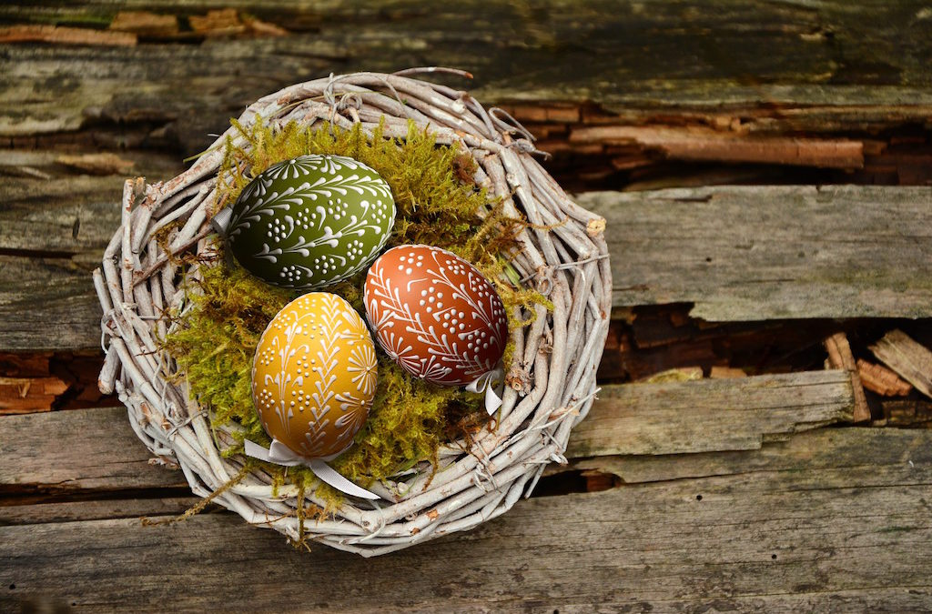 The Best, Original and New Items to give for Easter