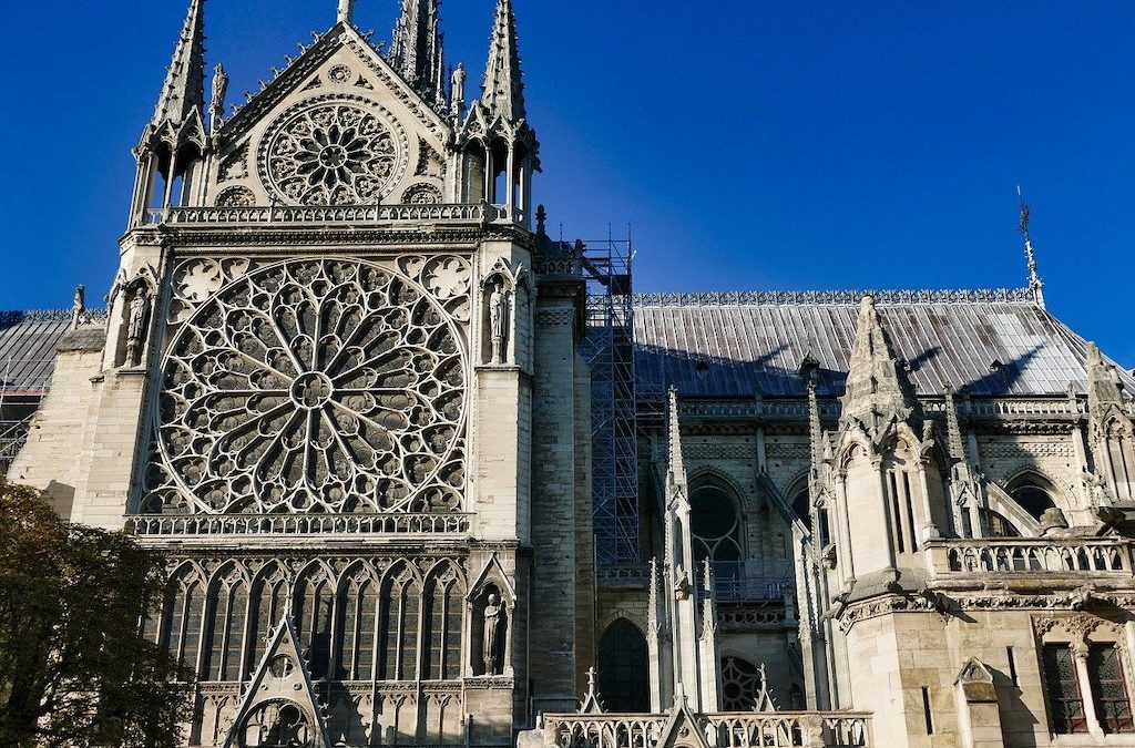 6 of the Most Unique Things to See and Do in Paris