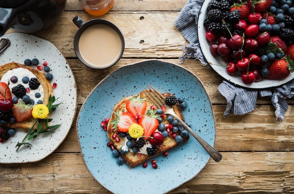 4 Reasons Why Breakfast is the Most Important Meal of the Day