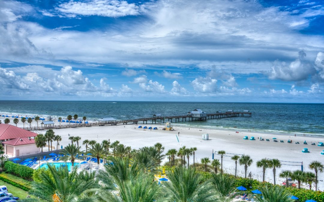 The Weekend Guide to St. Petersburg, Florida
