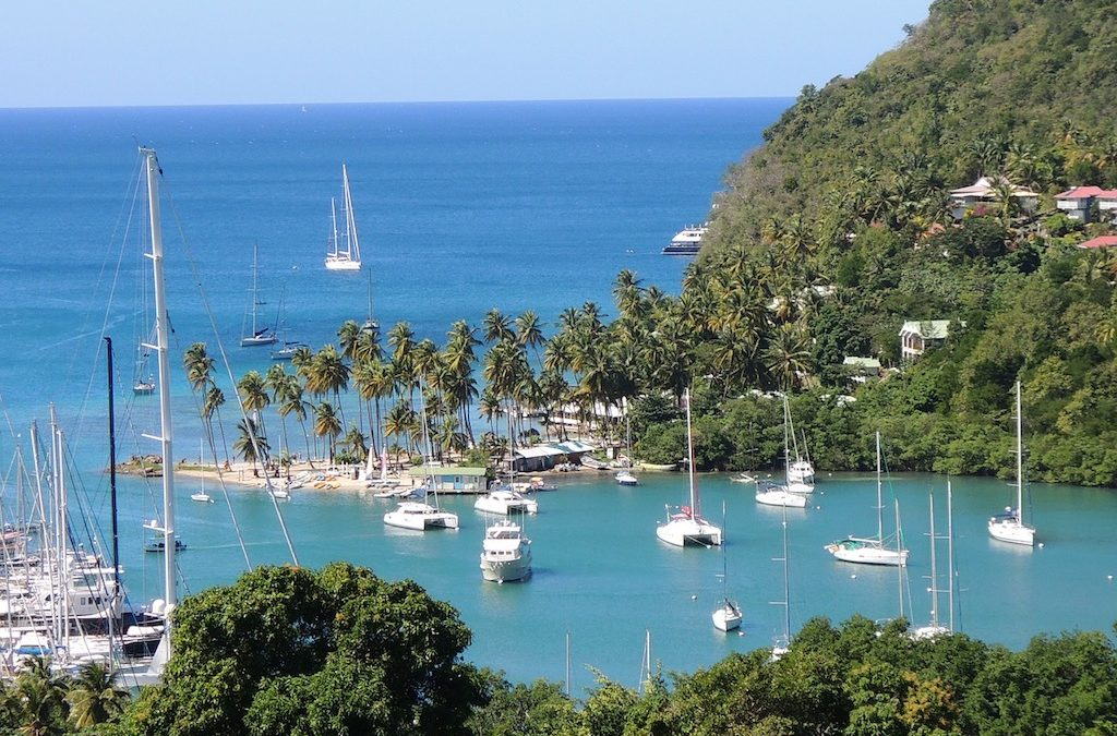 7 Incredible Things to See and Do in St. Lucia