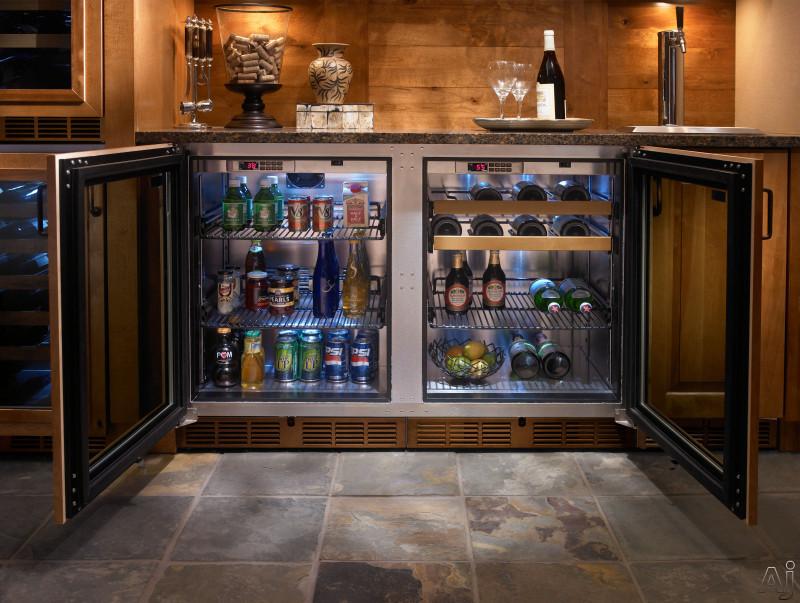 Keeping it cool, a bar fridge tale.