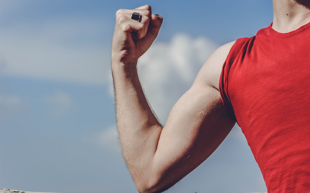 How Men Can Fight Muscle Loss After 50