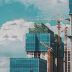 PLANNING CONSULTANT ROLES IN A BUILDING PROJECT